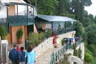 Tavernas Kanoni pussalas kalnu nogāzēs 3