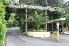 Korfu Holiday Palace viesnīcas galvenie vārti 5