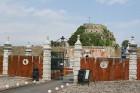 Kerkyra pilētas vecais forts 6