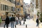 Pilsētas ieliņas, kurās ir gan franču, gan itāļu arhitektūras atstātais mantojums 10