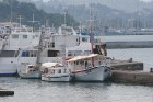 Ūdens transporta līdzekļu piestātnes Korfu salā ir ļoti daudz 17