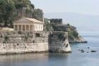 Kerkiras templis uz vecā forta.  Sīkāka informācija par ceļojuma iespējām uz Korfu: www.teztour.lv 23