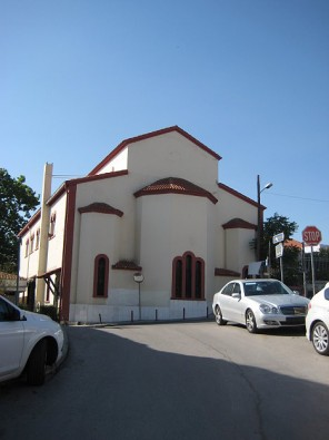 Akropoles baznīca