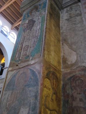 VIII gadsimta ikonas