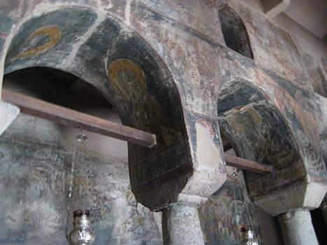 XI-XII gadsimta ikonas