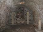 Kā liecina vēsturiskie dokumenti, tieši šajās telpās tika nonāvēts Svētais Demetris 12