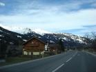 Bad Gastein Alpu kūrorts atrodas Austrijā un tās tuvukās pilsētas ir Zalcburga - 95 km, Minhene - 250 km, Klāgenfurte - 130 km, Insbruka - 180 km... 1