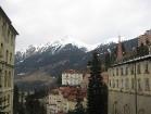 Bad Gastein ir Alpu kūrorts, kurš vēstures hronikās parādās jau 17.gs., kad tika atklātas Gasteinas ielejas pazemes ūdeņu brīnumainās dziednieciskās s 13