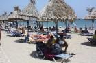 Vai Beach pludmale piedāvā atpūtniekiem plašu atpūtas veidu iespējas 13