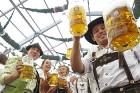 Nākošajā gadā Oktoberfest svinēs 200 gadu jubileju. Foto: Focus.de un Deutschland-tourismus.de 9