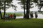 Sīvera ezers slavējas ar tīru ūdeni un garšīgām zivīm, jo tas ir caurteces ezers 18
