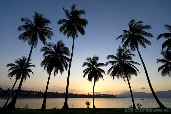 Katru gadu Dominikānā viesojas vairāk nekā trīs miljoni tūristu  Foto: GoDominicanRepublic.com
