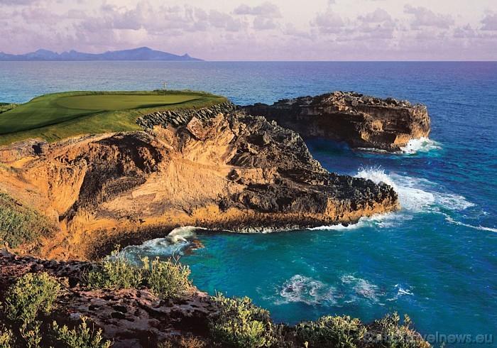 Neskatoties uz pasakainajām pludmalēm, Dominikānā ir daudzkārt vairāk skaistu skatu, vietu un iespēju, ko piedāvāt tūristiem  Foto: GoDominicanRepubl