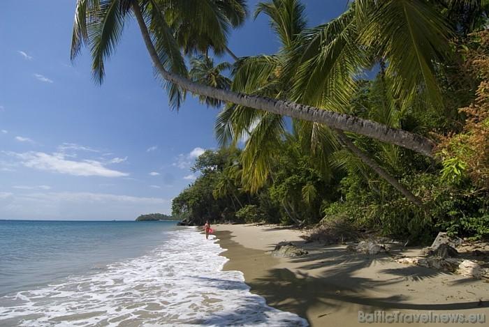 Šobrīd Dominikānā strauji kļūst populārs ekoloģiskais tūrisms un neskartas dabas meklējumi  Foto: GoDominicanRepublic.com