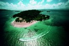 Ūdenssports, niršana un zemūdens ekspedīcijas Dominikānā ir ļoti populāras  Foto: GoDominicanRepublic.com 10
