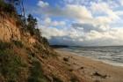 Jūrkalnes stāvkrasts patiešām ir stāva jūras piekraste, kas vietām sasniedz pat 20 metru augstumu 3