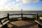 Rāmā jūra un rēnais gaiss īpaši pievilcīgi skaidrās rudens pēcpusdienās 13