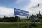 Cīruļi atrodas četru kilometru attālumā no Rīgas-Liepājas šosejas Kalvenē (186. kilometrs) 2