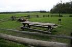 Ikviens apmeklētājs tiek aicināts izmantot Cīruļu piknika galdus 24