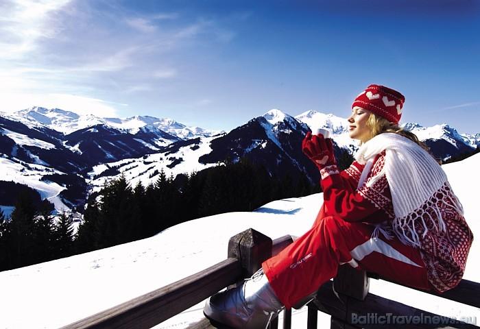 Lidojumu programma uz Austriju sāksies 26.12.2010 un ilgs līdz 26.03.2011