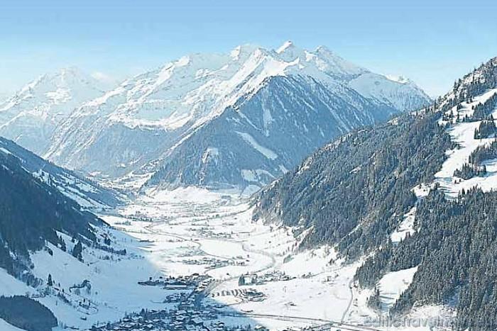 Vairāk informācijas par Tez Tour ceļojumiem uz Austriju iespējams atrast interneta vietnē www.teztour.lv 52975