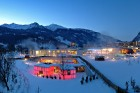 Spa cienītāji ziemas atpūtu var apvienot ar Austrijas termu izbaudīšanu 5