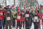 Ogres novada atklātais čempionāts distanču slēpošanā 22.01.2011 - vairāk informācijas www.izturiba.lv 2