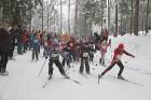 Ogres novada atklātais čempionāts distanču slēpošanā 22.01.2011 - vairāk informācijas www.izturiba.lv 3