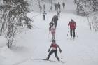 Ogres novada atklātais čempionāts distanču slēpošanā 22.01.2011 - vairāk informācijas www.izturiba.lv 5