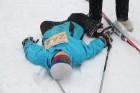 Ogres novada atklātais čempionāts distanču slēpošanā 22.01.2011 - vairāk informācijas www.izturiba.lv 8