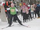 Ogres novada atklātais čempionāts distanču slēpošanā 22.01.2011 - vairāk informācijas www.izturiba.lv 10