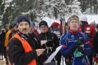 Ogres novada atklātais čempionāts distanču slēpošanā 22.01.2011 - vairāk informācijas www.izturiba.lv 16