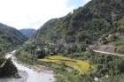 Filipīnas, ceļš uz Sagadu Foto: Irīna Klapere, Relaks Tūre 1