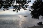 Moalboal pludmale Foto: Irīna Klapere, Relaks Tūre 11