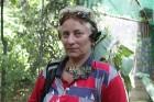 Fotosesija ar tauriņiem Cebu. Foto: Irīna Klapere, Relaks Tūre 17