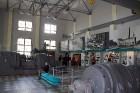 Interesenti var iepazīties ar enerģētikas attīstības vēsturi un apskatīt milzu tehnoloģiskās iekārtas 8
