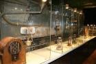 Eletrospuldzītes vēsturiskā ceļa ekspozīcija 17