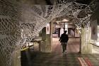 Muzeja telpas ir padarītas kofortablas un interesantas 25
