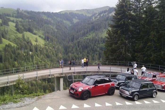 photo: Minimania.lv dodas uz Starptautisko Mini salidojumu Šveicē
