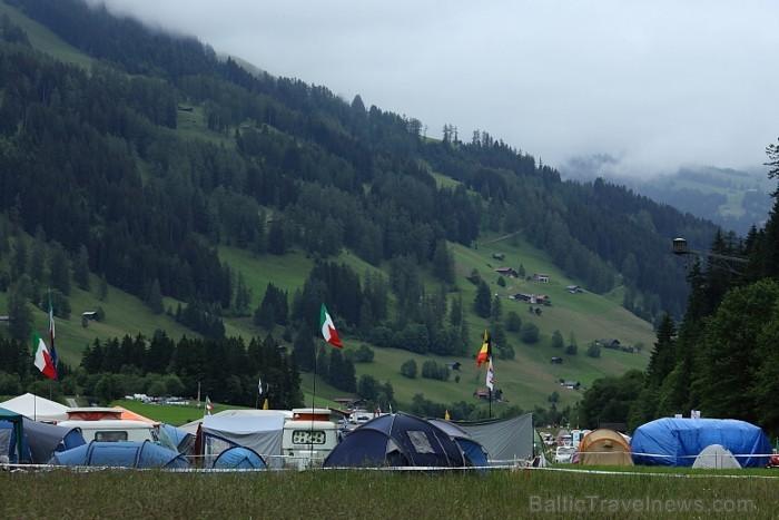 No 7-15.jūnijam Minimania.lv piedalījās Starptautiskajā Mini salidojumā Šveicē. Vairāk informācijas var atrast mājaslapā minimania.lv 62557