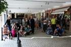 No 7-15.jūnijam Minimania.lv piedalījās Starptautiskajā Mini salidojumā Šveicē. Vairāk informācijas var atrast mājaslapā minimania.lv 14