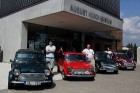 No 7-15.jūnijam Minimania.lv piedalījās Starptautiskajā Mini salidojumā Šveicē. Vairāk informācijas var atrast mājaslapā minimania.lv 15