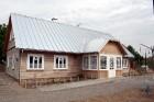 Žaļūķu dzirnavnieka viensēta atrodas Lietuvas pilsētā Šauļos 2