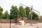Žaļūķu dzirnavnieka viensēta ir veidota tā, lai tās pagalmā varētu iepazīt visas senās lauku cilvēku ieražas un darba tikumus 14