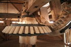 Vairāk informācijas par Žaļūķu dzirnavnieka viensētu: www.ausrosmuziejus.lt 20