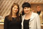 Karina Sabirova (BalticTravelnews.com mārketinga vadītāja) un Svetlana Jusupova (Karavella Hotel mārketinga vadītāja) 35