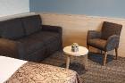 Viesnīca Karavella (www.karavellahotel.lv) prezentē viesu numurus pēc restaurācijas 16