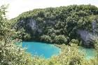 Mežiem apaugušajos kalnos slēpjas 16 lieli un mazi ezeri ar kristāldzidru ūdeni 5