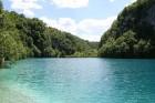 Plitvices ezeri izceļ Horvātijas kalnu neatkārtojamo skaistumu 12