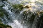 Ūdens tecējums rada neatkārtojamu skatu 16
